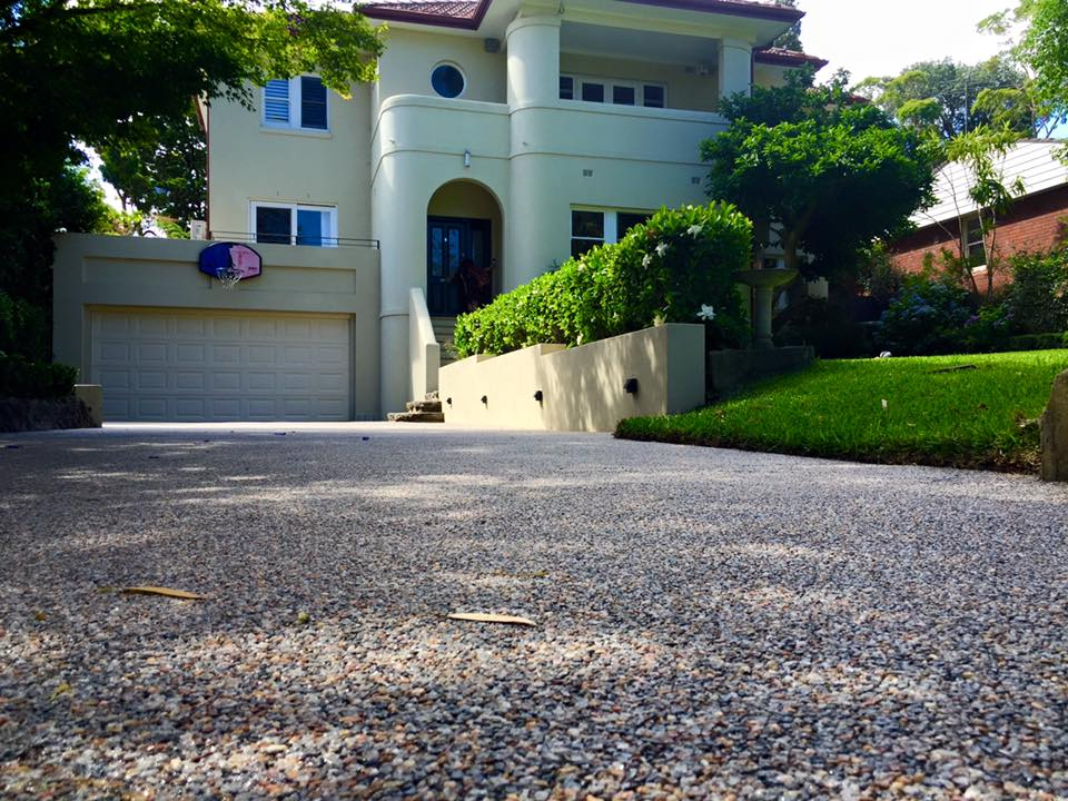 Private Driveway, Lindfield