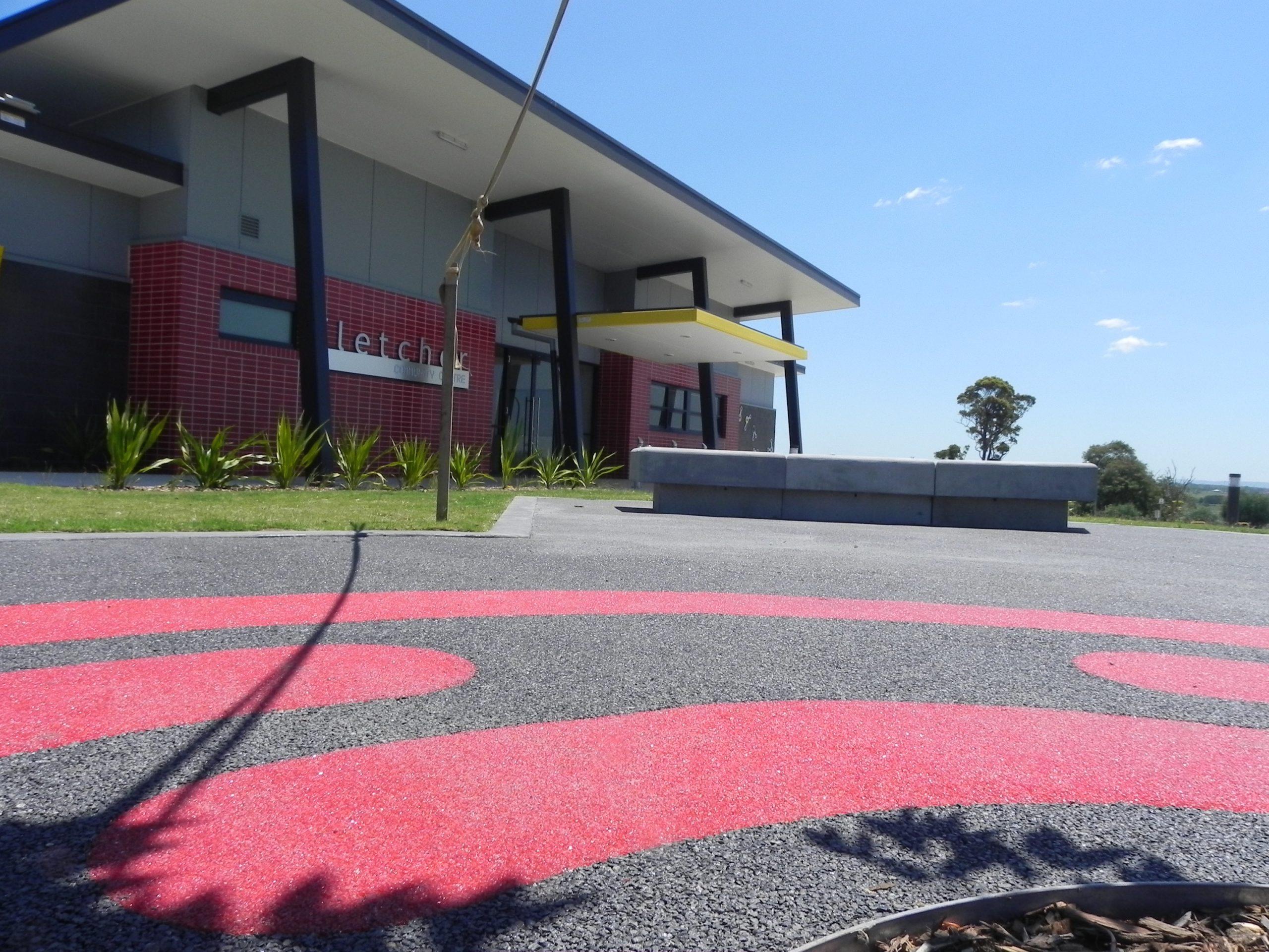 permeable paving, porous pavers, porous paving, pathway resurfacing